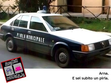 Alfa Romeo Arna - autodimerda.it