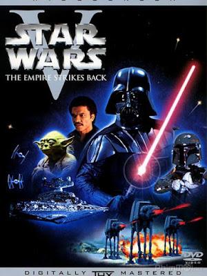 Chiến Tranh Giữa Các Vì Sao (Phần 5): Đế Chế Phản Công - Star Wars: Episode V - The Empire Strikes Back