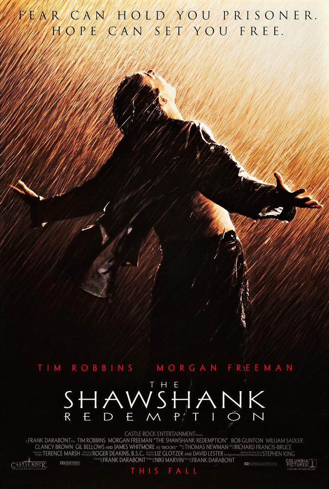 watch The Shawshank Redemption (1994)