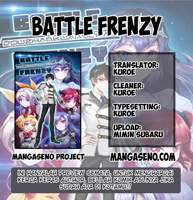 Battle Frenzy Chapter 02 Bahasa Indonesia