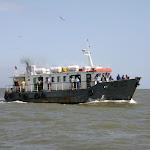 Baie de Maputo
