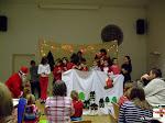 Fête de Noel - Weihnachtsfeier 2009