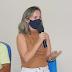 """Prefeita institui o Programa """"Previne Brasil"""" e beneficia profissionais da saúde em Araçagi"""