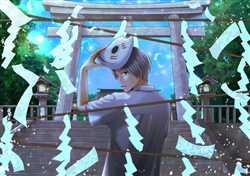 Hotarubi no mori e - Cánh rừng của đom đóm