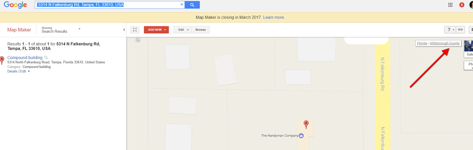How to Find the City an Address is in - Google Maps-Hilfe