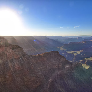 West Amerika / Grand Canyon
