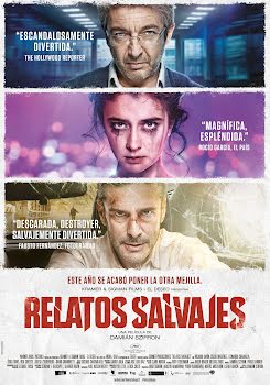 Relatos salvajes (2014)