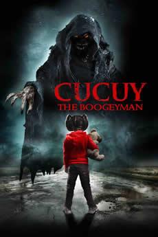 Capa Cucuy: O Bicho-Papão Torrent