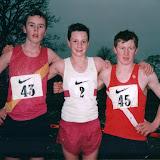 2004 Yorkshire XC