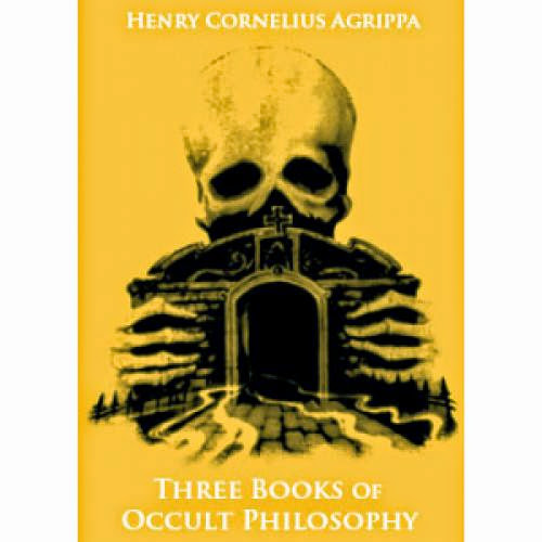 Three Books Of Occult Philosophy Book I