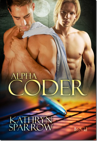 KS_Alpha Coder_Cover