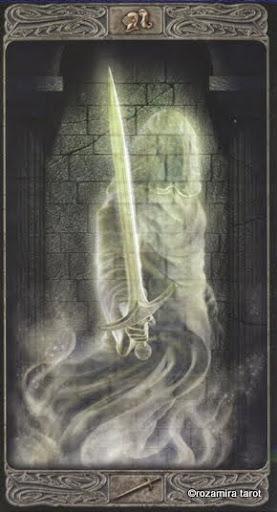Таро Призраков — Ghost Tarot 528_74