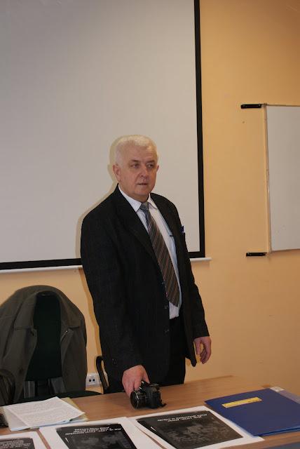 Spotkanie z p. H. Kycem - DSC05747.JPG