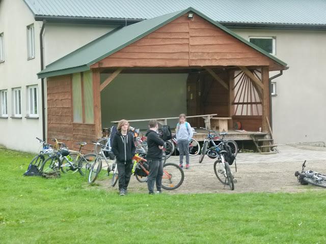 Wycieczka rowerowa Olchowiec - P1160003.JPG