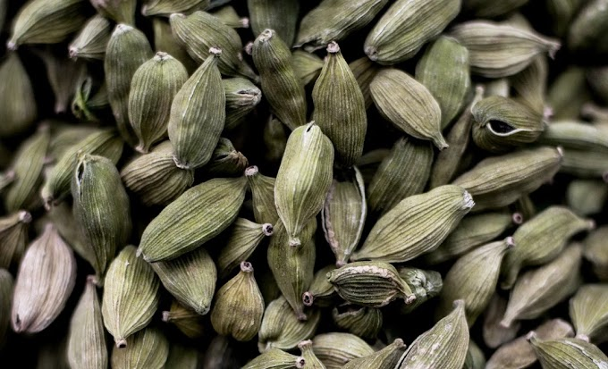 What Benefits Are Found in Cardamom and it's nutrition.