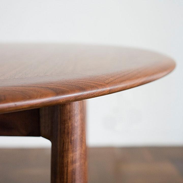 ユニバースラウンドテーブル:角