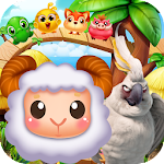 Forest Splash : Match 3 Puzzle Icon