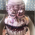 Shocking Picture of The Day: Would you eat this Scary Cake that looks like an Idol for 20,000Naira [Photo]