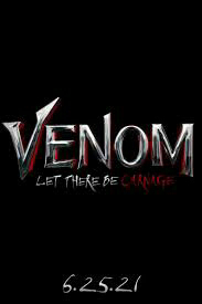 Venom 2021