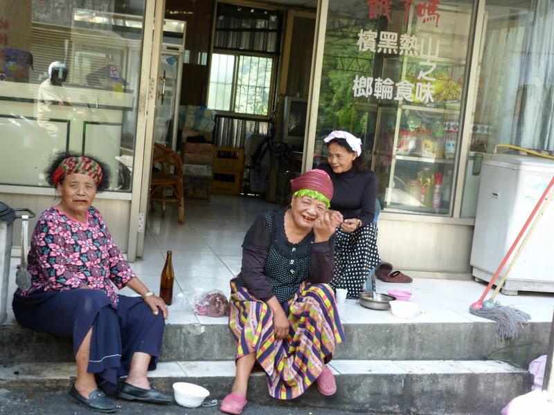 Tainan County.De Dona village à Meinong via Sandimen en scooter.J 12 - P1220540.JPG