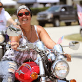 6th Annual Memorial / National Armed Forces Freedom Ride