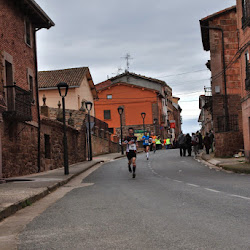 IX Media del Camino 2015- (Azofra- C. Rioja Triatlon)