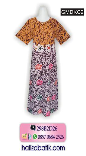 baju batik wanita, jual baju, batik murah