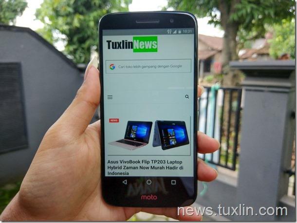 Benchmark Motorola Moto M XT1663: AnTuTu, CPU-Z, Vellamo & Geekbench