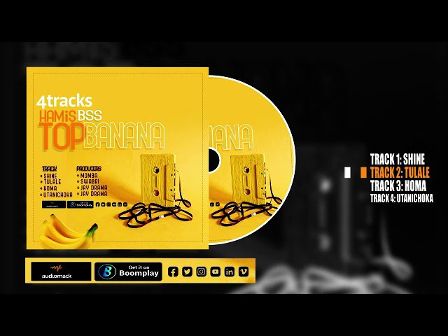 Hamis Bss - Tulale   Download Audio