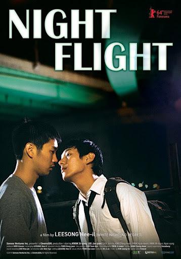 Night Flight - Chuyến bay đêm