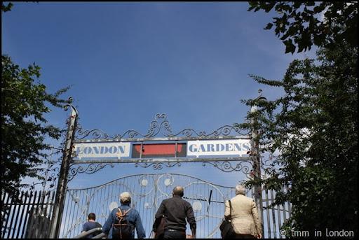 Beau Derelict London Silvertown   London Pleasure Gardens