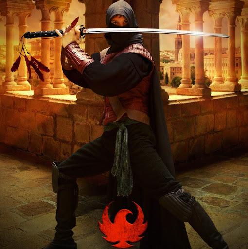 سریال عقاب سرخ
