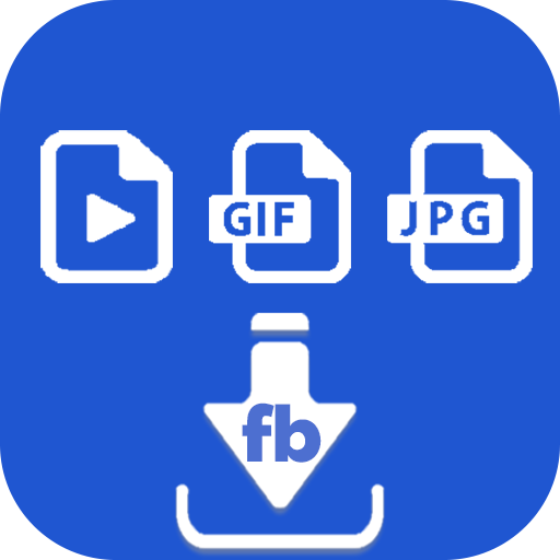 Save Video Gif Photo From FB