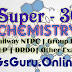 Chemistry Super 30  | Railway | SSC | DRDO | Other Exam Questions