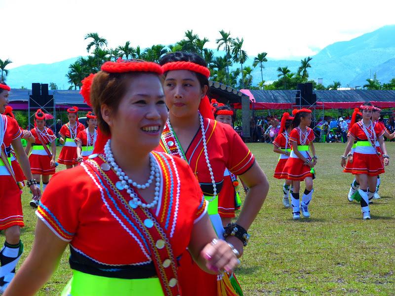 Hualien County. De Liyu lake à Guangfu, Taipinlang ( festival AMIS) Fongbin et retour J 5 - P1240520.JPG
