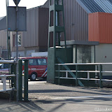 Dode door koolmonoxide in Oude Pekela - Foto's Teunis Streunding