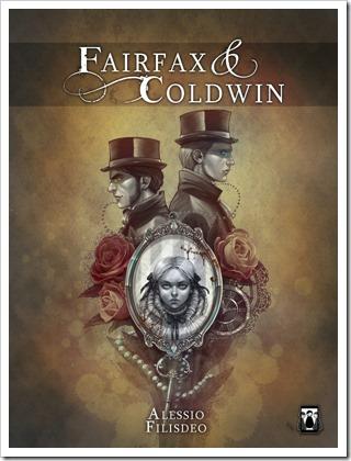 Farifax cover
