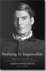 Christopher Reeve - Nothing is Impossible-8x6
