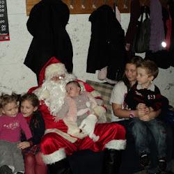 Noël des enfants - 2012
