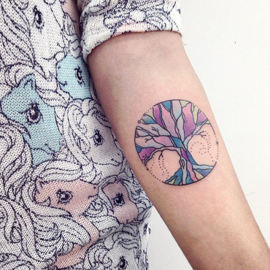 QUITE SOUTH AFRICAN TATTOO ARTISTS FOR WOMEN ARE MAKING THEIR MARK 2