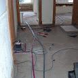 Verbouwen dag 15; 06-03-2007