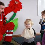 Ratownik medyczny w przedszkolu