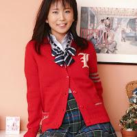 [DGC] 2007.12 - No.525 - Koharu Morino (森野小春) 026.jpg