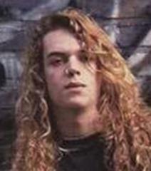 Igor Cavalera - bateria