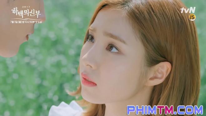 Rụng rời xem Nam Joo Hyuk hô mưa gọi gió để bảo bọc người yêu - Ảnh 5.