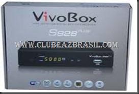 VIVOBOX S926 PLUS