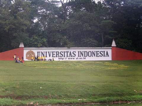 Berita Terkait Universitas Indonesia