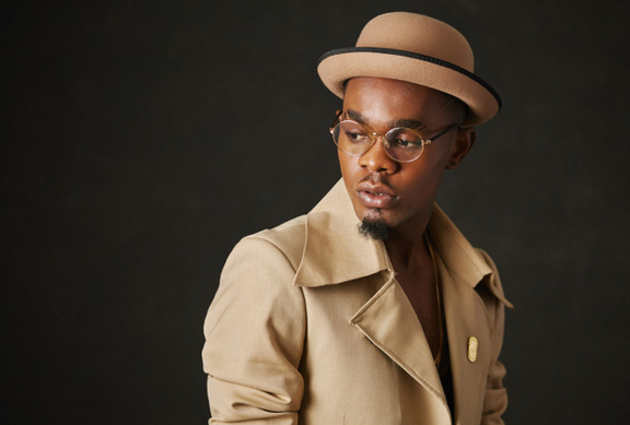 Patoranking Schools Mr Eazi On History Of Nigerian - Ghanaian Music