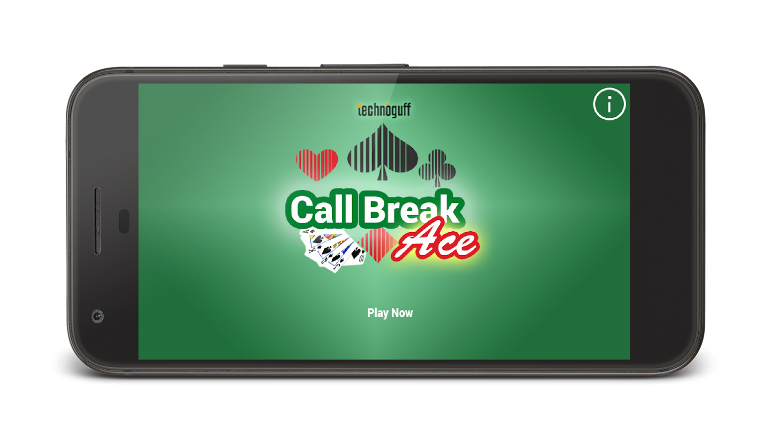 Call Break - Ace- screenshot