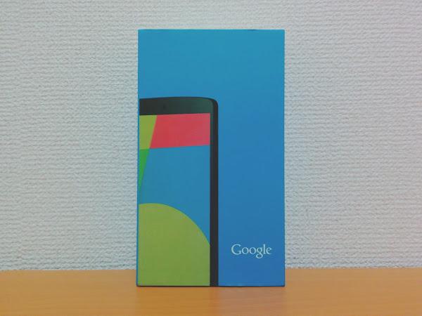 LGE Nexus5